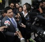 Corte confirma pena de cárcel y multa a directivos de El Universo acusados por Rafael Correa