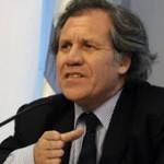 Canciller Almagro expresó la preocupación uruguaya por militarización del Atlántico Sur