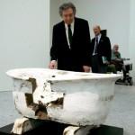 España despide al artista Antoni Tàpies