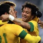 Brasil le ganó en la hora a Bosnia 2 a 1 en Suiza