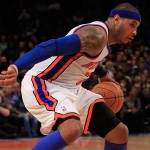 Rose opaca a Carmelo y los Bulls vencen a Knicks