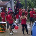 Blancos quieren que se contrate una consultora para organizar carnaval de La Pedrera 2013
