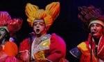 """La """"Mejor Vedette"""" del Desfile de Llamadas llega hoy al Teatro de Verano"""