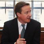 El primer ministro británico Cameron interviene por racismo en fútbol