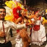 Con entradas agotadas, el Desfile de Llamadas podrá verse en televisión abierta por Canal 5