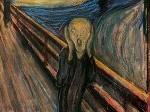 """""""El Grito"""" de Munch irá a subasta"""