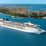 Descartan que virus que mató a pasajera de un crucero pueda afectar a Uruguay