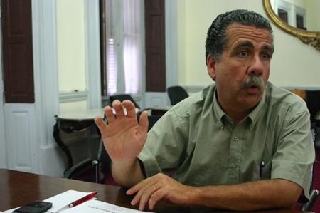 José Seoane
