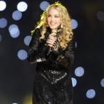 Madonna vuelve a salir de gira
