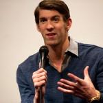 Phelps preparado para el regreso a los Juegos Olímplicos
