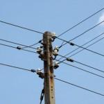 Otro incendio afectó las líneas de alta tensión de UTE: 170.000 hogares