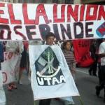 """UTAA reclama más tierras, más apoyo y """"proyectos alternativos"""""""