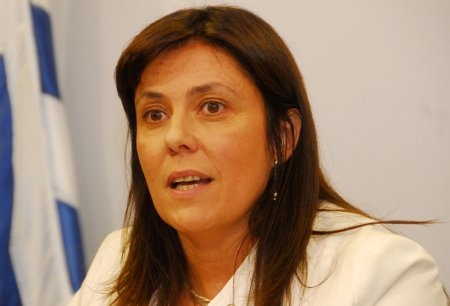 Raquel Lejtreger  Presidencia