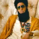 Baron Cohen deberá calmarse en los Oscar