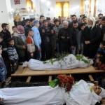"""""""Más de 7.500 muertos"""" en Siria desde el comienzo de la represión, según ONU"""