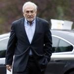 Ex director general del FMI interrogado en Francia en caso de proxenetismo