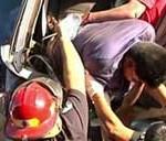 49 muertos y 600 heridos, saldo del choque de tren en la estación Once de Buenos Aires