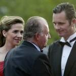 La hija del rey Juan Carlos, ¿quedará limpia del escándalo que salpica a Iñaki, su marido?