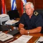 Fulminante destitución y pase a la Justicia de dos jefes policiales de alto rango