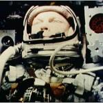 John Glenn lamenta que EEUU depende ahora de Rusia para llevar astronautas