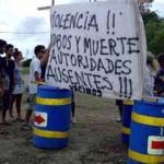 Asamblea de vecinos pide suspender por dos años el carnaval y apuntan a las autoridades