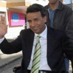 Vicepresidente de Ecuador exhibió a Uruguay programa de inclusión social