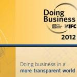 Uruguay, 7º en Obtención de electricidad para hacer negocios: ranking del Banco Mundial