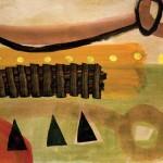 Falleció el pintor Leopoldo Nóvoa, gallego universal, uruguayo por adopción