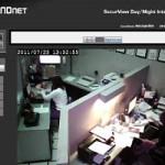 Investigan cámaras de seguridad conectadas a Internet que funcionan sin clave de ingreso