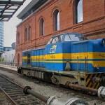 AFE: cuatro empresas privadas se presentaron para relanzar el ferrocarril