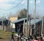 Estudian plan conjunto para erradicar asentamientos capitalinos