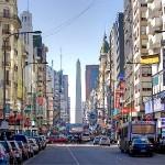 """Buenos Aires es la ciudad más """"competitiva"""" de América Latina"""