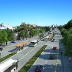 Plan de Movilidad Urbana se anuncia como el mayor cambio para el tránsito de Montevideo en los últimos tiempos