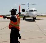 """Pluna: mantenimiento de aviones """"al rango máximo de horas"""""""