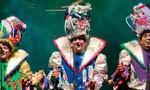 El Teatro de Verano se colmó de sones triunfadores aspirantes al cetro