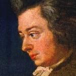 Descubren partitura de Mozart para piano