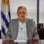 """Mujica dijo que Uruguay tiene los indicadores """"mejores de su historia"""""""