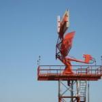 El radar del aeropuerto de Carrasco volvió a fallar, hubo suspensiones: descartan preocupación