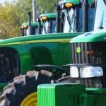 Boom agrícola: ventas de tractores en 2011 superaron en 35% al año anterior