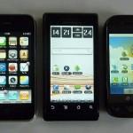 Casi la mitad de adultos de EEUU tienen un smartphone
