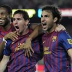 Un Barça reforzado por la 'Champions' espera un tropiezo del Madrid