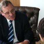 """Ministro Ehrlich: """"El acuerdo político fortaleció el rumbo en la Educación"""""""