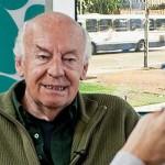 """Eduardo Galeano: """"De niña, Macarena soñaba las pesadillas que su madre había vivido"""""""