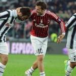 Juventus elimina al Milan en el alargue y pasa a la final de la Copa de Italia