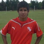 Hermano de 'Kun' Agüero e hijo de Palermo, en selección juvenil de Argentina