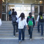 Recrudece beligerancia docente contra autoridades de Secundaria