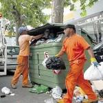 """""""Plan Director"""": Ana Olivera prometió que la basura tiene los días contados"""