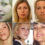 """""""Pandilla de rubias"""": secuestradoras exprés bonitas, educadas y bilingües tienen en jaque a la policía"""