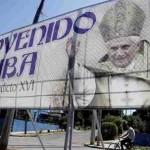 Iglesia descarta que críticas del Papa al marxismo afecten su visita a Cuba