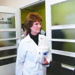 Graciela Ubach será finalmente directora de Secretaría del M.S.P.